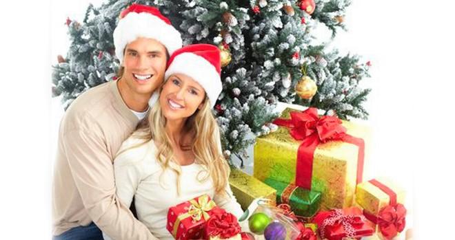 5 days package Weihnachten