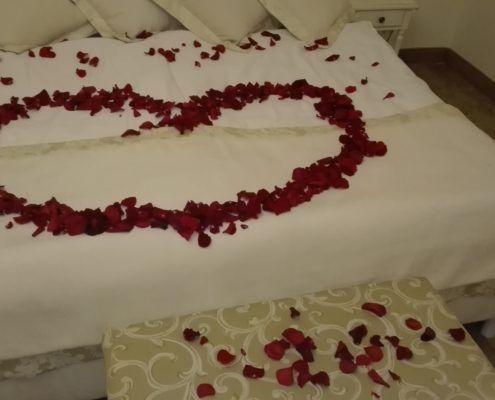 Walentynki w hotelu SPA Akacjowy Dwór