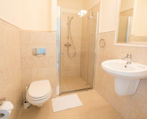 łazienka w pokoju Hotel SPA Akacjowy Dwor