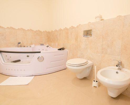 łazienka Hotel SPA Akacjowy Dwor